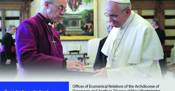 Meet Your Relatives - Grassroots Ecumenism: Chapter 3 image