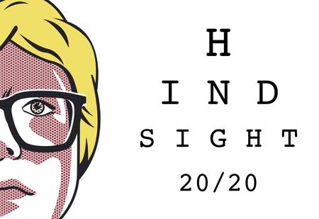 Hindsight 20/20