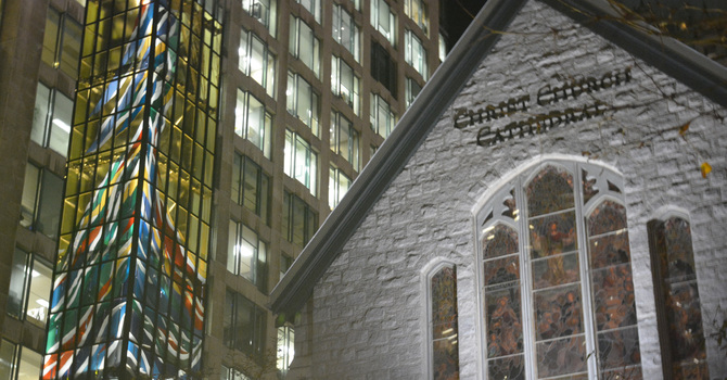 Interfaith Service of Prayer at Christ Church Cathedral, Feb. 3 @3pm image