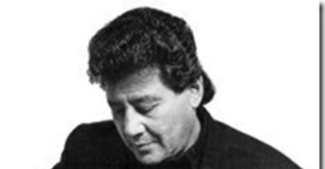 Famed Vancouver Guitarist Leads Jazz Vespers image