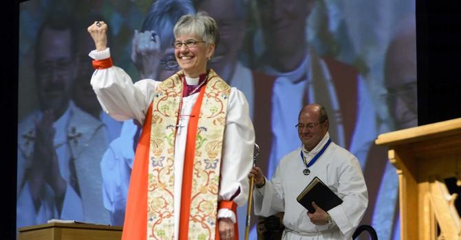 Happy 4th Anniversary - Bishop Melissa image