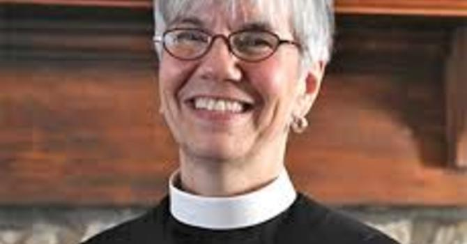 Welcome Bishop-Elect image