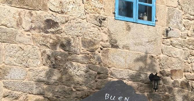 """Buen Camino""  - Sabbatical Pilgrimage image"
