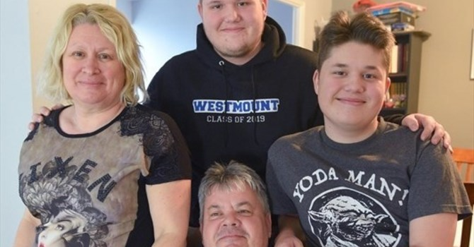 Family in Danger of Deportation (updated) image