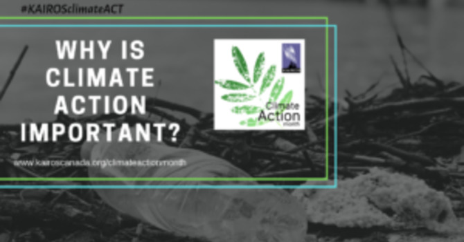 CLIMATE ACTION MONTH image