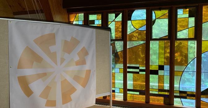 Launching St Catherine's new Logo image