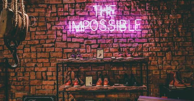 27th July - How can the impossible be done?