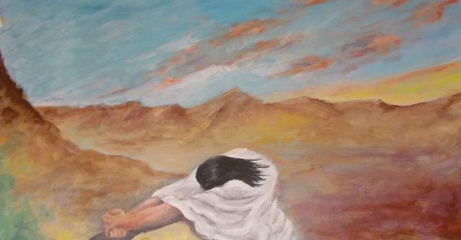 SERMON: Near To God image