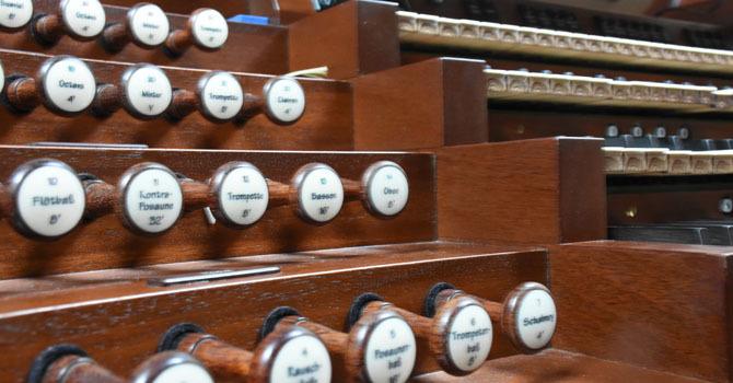 ORGtober: New organ festival image