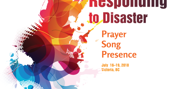 Disaster response is focus of National Worship Conference image