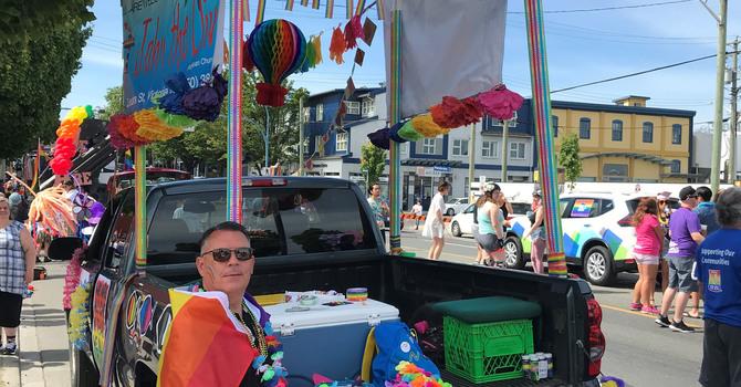 Pride Parade image