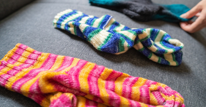 Sock Project image