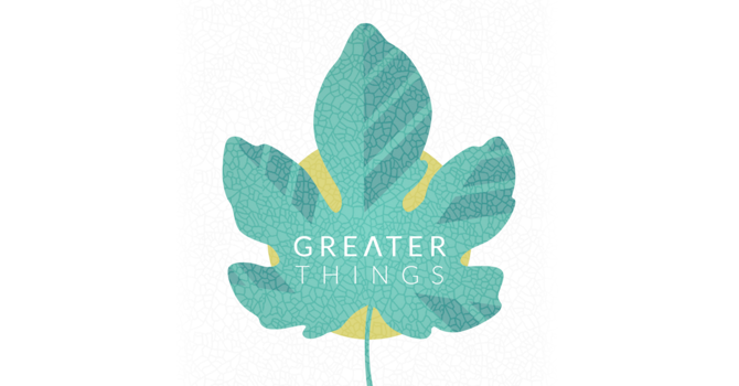 Greater Things: A Holy Spirit Community