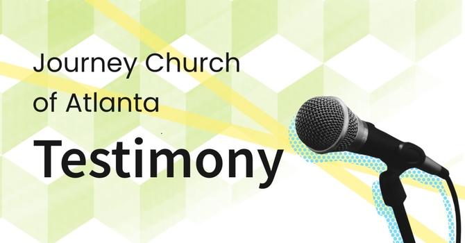 Personal Testimony: Pastor Ramin Parsa