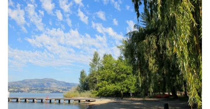 Naramata Centre is Open & Offering Programs! image