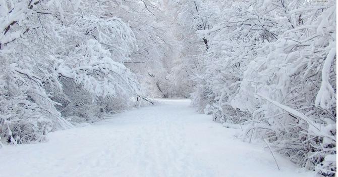 Snow Day!  Sunday, February 5 Worship Service Cancelled image