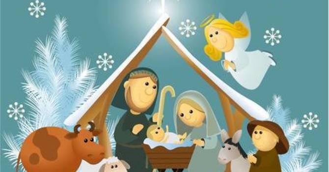 ALCCKiDS Christmas Program image