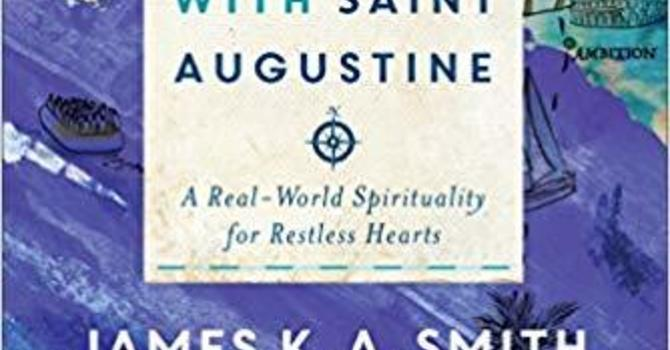 On the Road with Augustine image