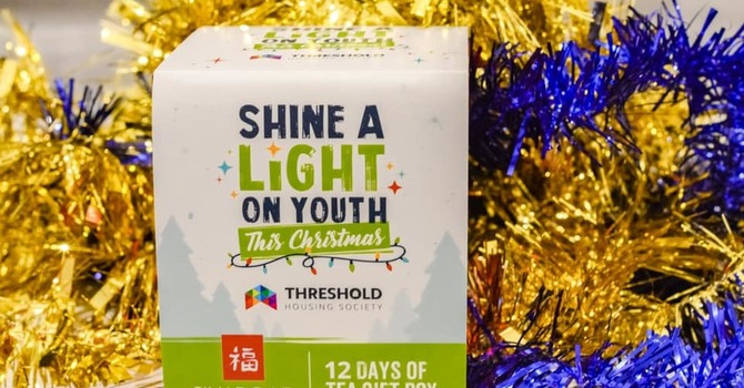 Threshold Housing: Shine a Light on Youth Homelessness