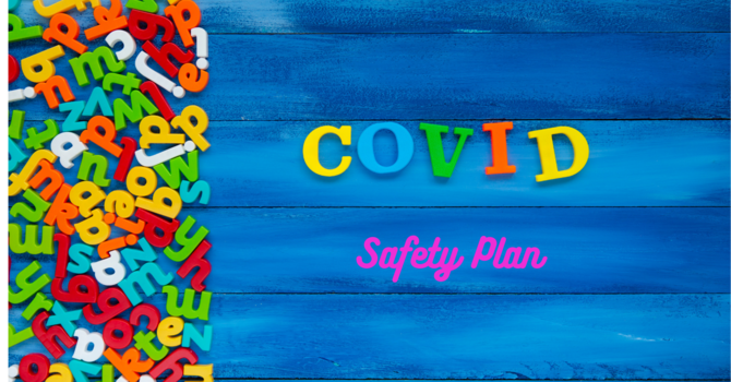 Covid - 19 Safety Plan image