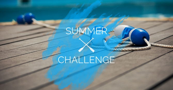 Bethel Summer Challenge! image