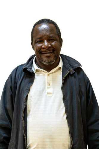 John Ndhlovu