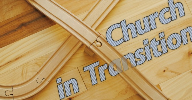 Church in Transition