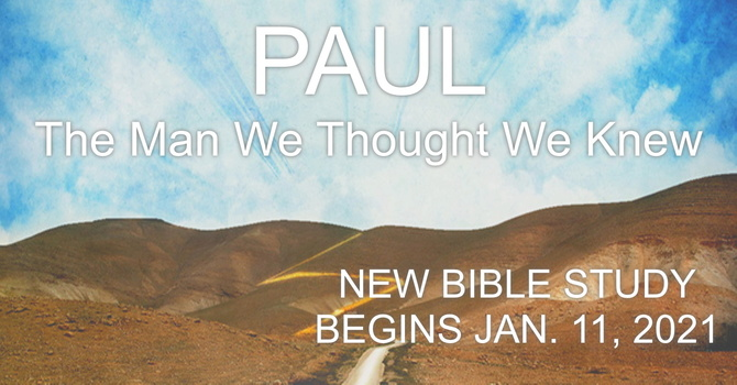 Paul: The Man We Thought We Knew