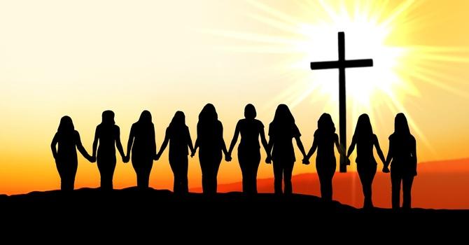 Women's Fellowship Executive Committee