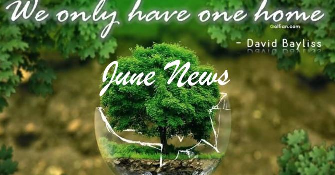 JUNE NEWS image