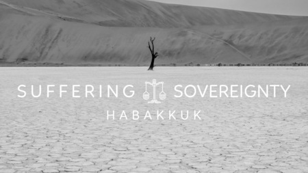 Suffering And Sovereignty