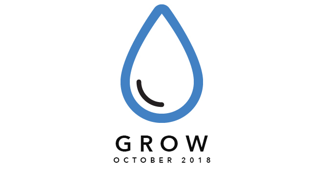 Grow: October Series image