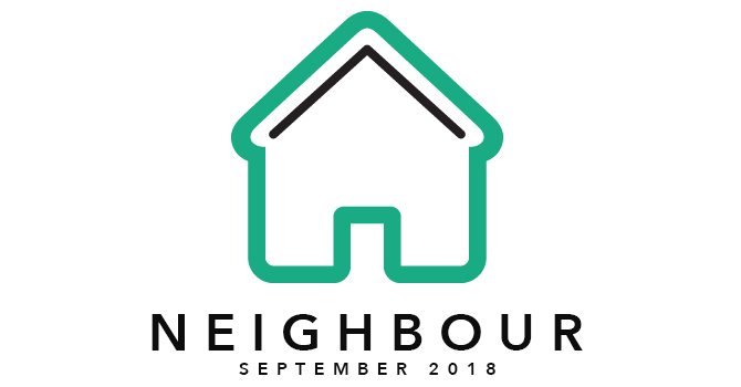 Neighbour: September Series image