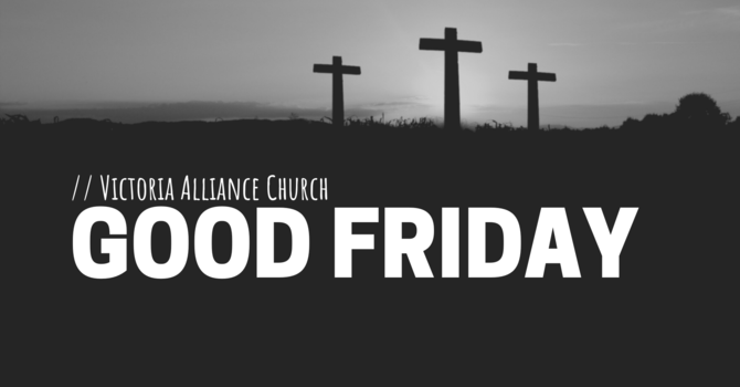 Good Friday | Music & Creative Reading