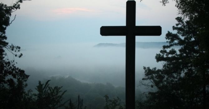 Part 1 - Good News From the Cross - Forgiveness