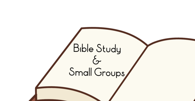 Small Group with Marie Wilson