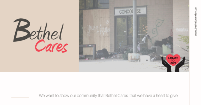 Bethel Cares Initiative