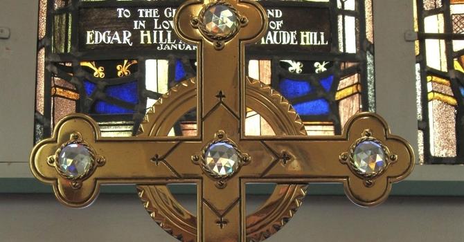 St. John's Sunday Service Broadcast July 26, 2020