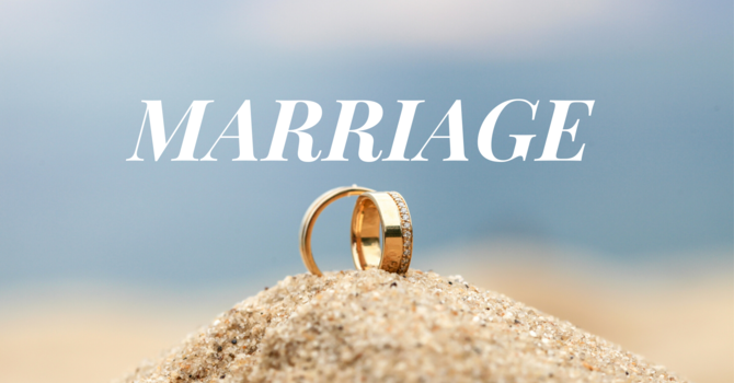 Marriage Series - Part 2 - (The 4 Greatest Needs of ...