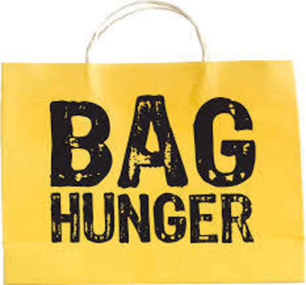 Thanksgiving Bag Hunger
