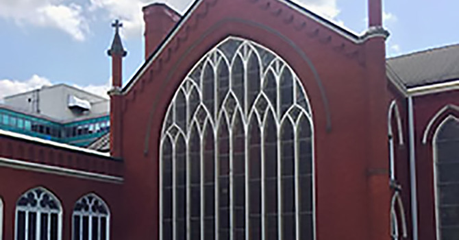 Reopening of Church Buildings