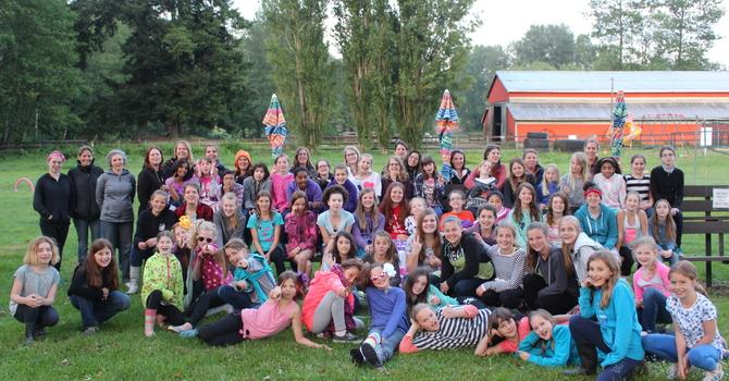 GEMS Camp 2015 image