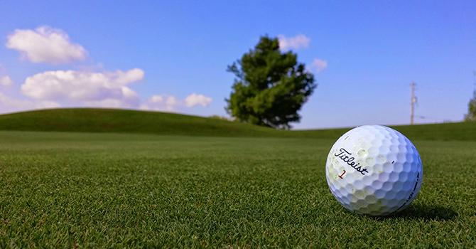 Co-Ed Golf League image