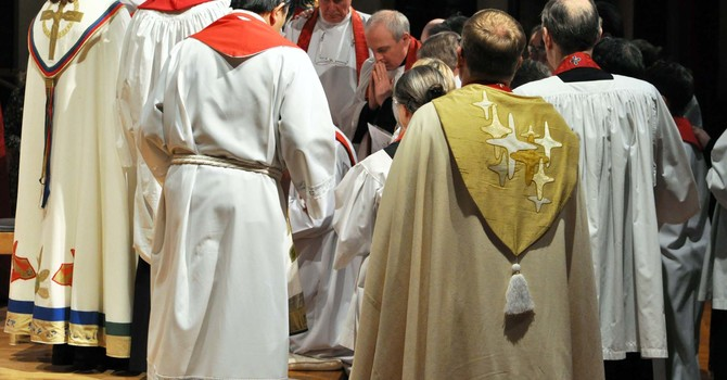 New Annual Vocations Day to be Held image