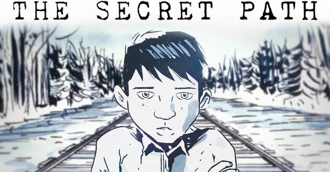 "MovieNight present ""Secret Path"""
