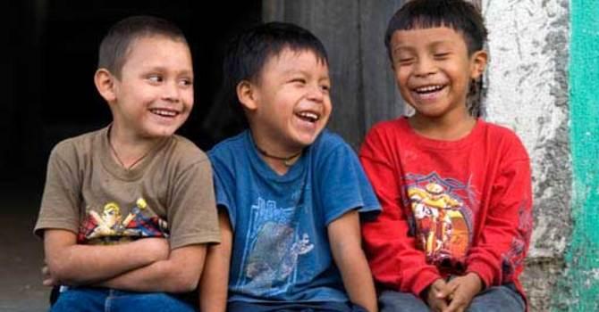 Guatemala Trip - Help Needed image