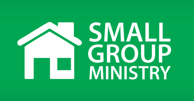 5 REASONS Why YOU Should Be in a Small Group   image