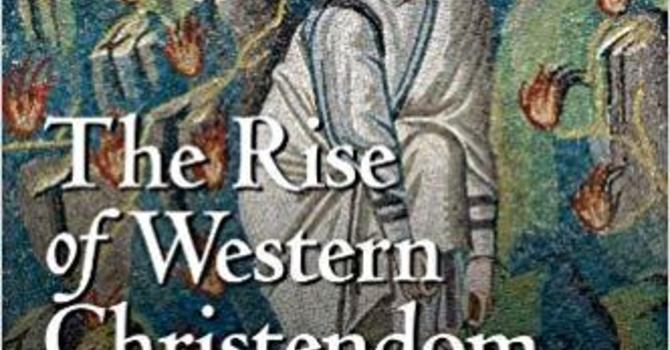 The Rise of Western Christendom image