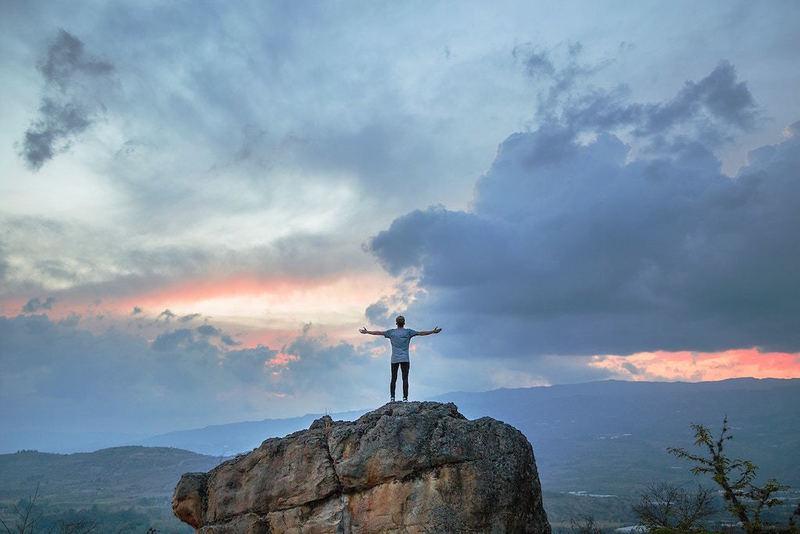 An Attitude of Prayer