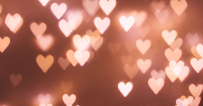 Unboundaried Love